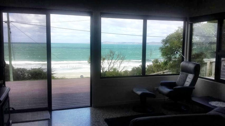 PARK BEACH RETREAT - Dodges Ferry - Talo