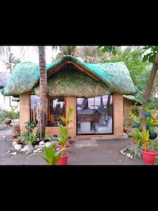 CABANA BY THE BEACH - Pagudpud