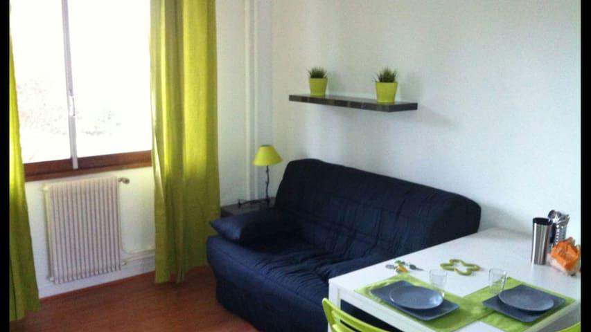 Studio direct Cave Pommery Vranken - Reims - Apartment