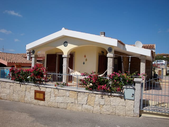 Villa in Sardegna, vicino S. Teresa