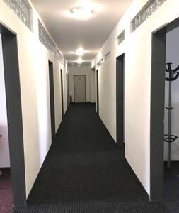 Ubytovna a Hostel Kaplice