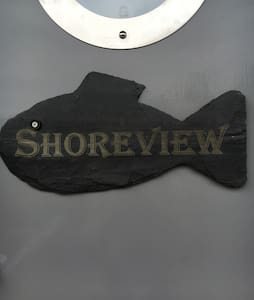Shore View- Refurbished Overlooks Beach Anstruther - Anstruther