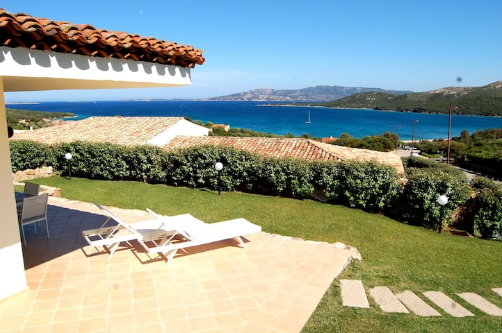 Villa Le Saline 300m from the sea - Palau - Vila