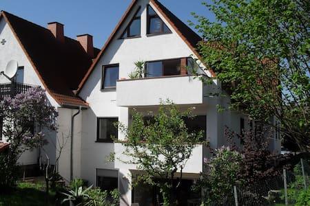 Schönes kleines 30 qm Apartment - Schauenburg