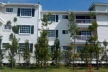 Kampar Homestay Villa