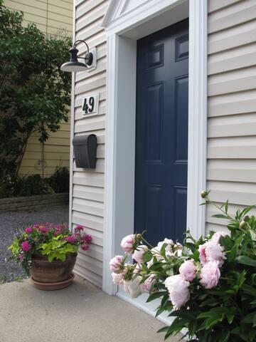 A charming home: Luxury & location - Kingston - Hus