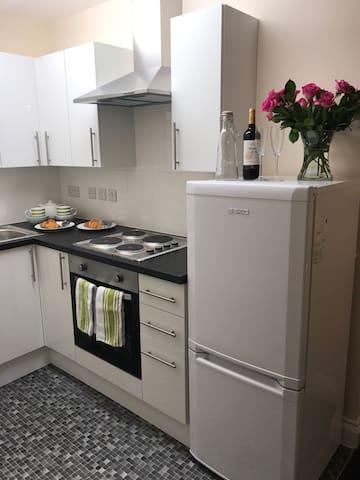 Inspired Apartment 1 - Bournemouth - Apartmen