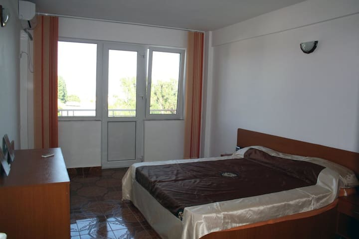 Cozy flat by the beach - Eforie Nord - Apartmen