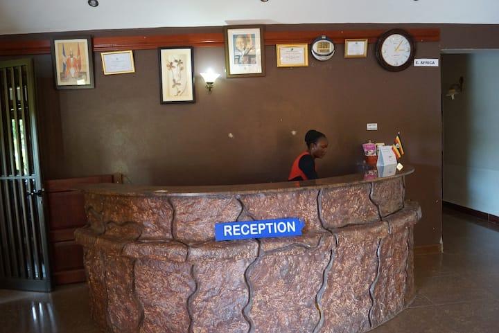 Peniel Beach Hotel