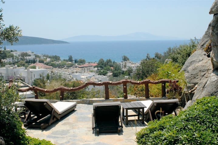 Aegean Gate Boutique Hotel - Bodrum - Bed & Breakfast