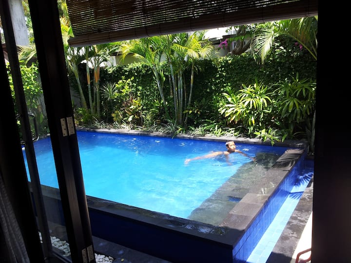 3 BR House Private Pool