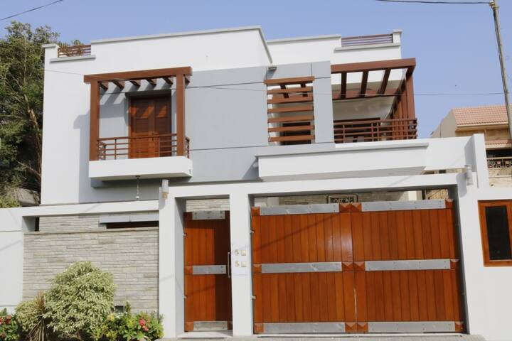 Seaview Guest House 2