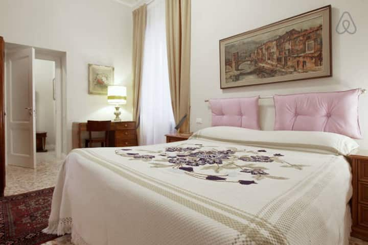 ST. PETER TRIPLE/DOUBLE/TWIN ROOM by NORI GH