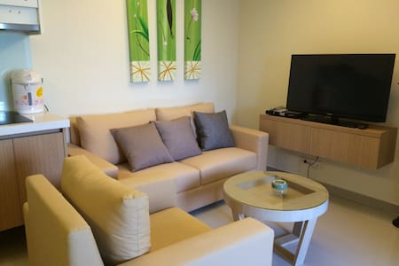 City Garden PTY Large1bed E 3 Flr. - Muang Pattaya