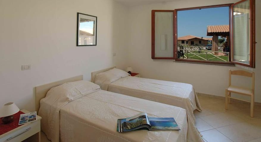 Little villas in a Maremma resort - Scarlino Scalo - Pis