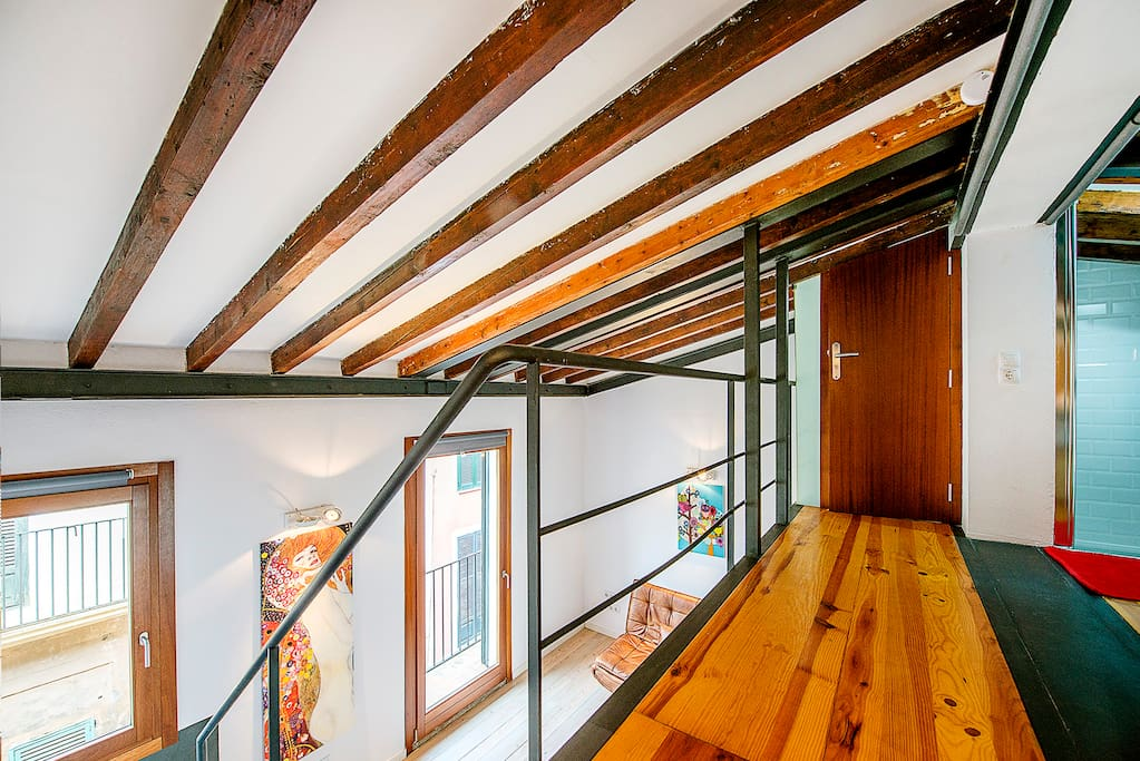 Design loft in top lage meerblick wohnungen zur miete for Design wohnung palma