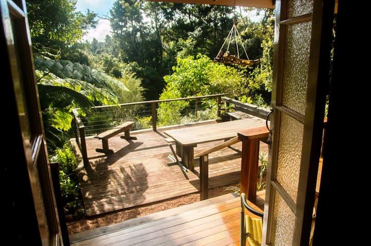 Taylor's Hill Nature Refuge cottage - Evelyn