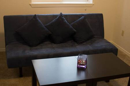Private room near Microsoft and Redmond Downtown - Redmond - House