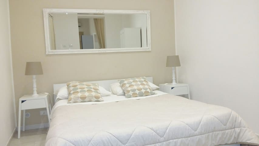 Apartment Trapani Centre SIlva17