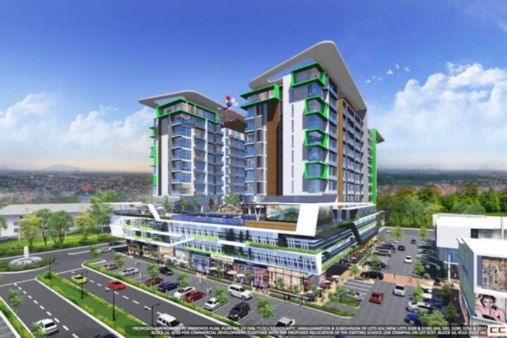Gala Residence Kuching Sarawak