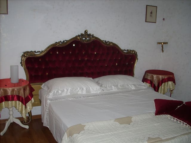 Castel Gandolfo - Castel Gandolfo