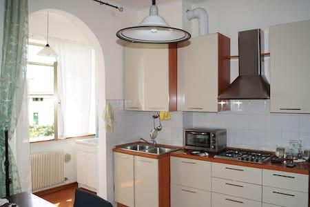 Appartamento con tre stanze - Vicenza - Wohnung