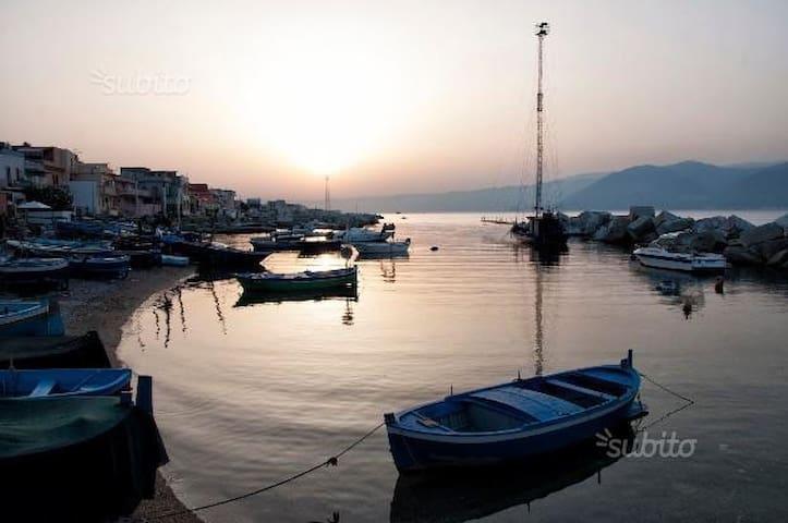 Residence Corallo mare,sole,relax - Messina - Leilighet
