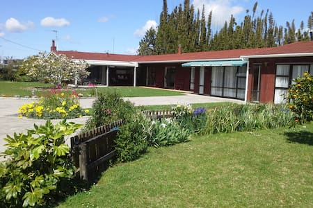 Awakino Point Boutique Motel - Awakino Point