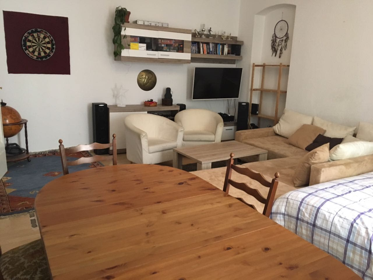 Room 1/ livingroom