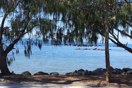 Relax at Redcliffe - Redcliffe