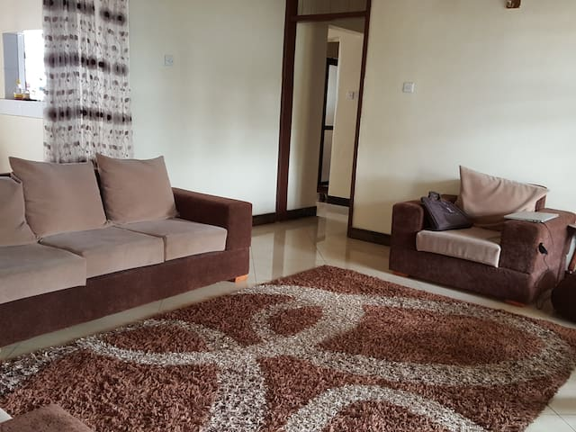Peace Of Mind - Arusha - Huis