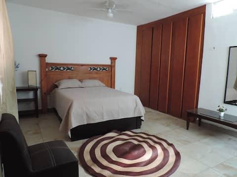 Balcones Suite  (Independiente)