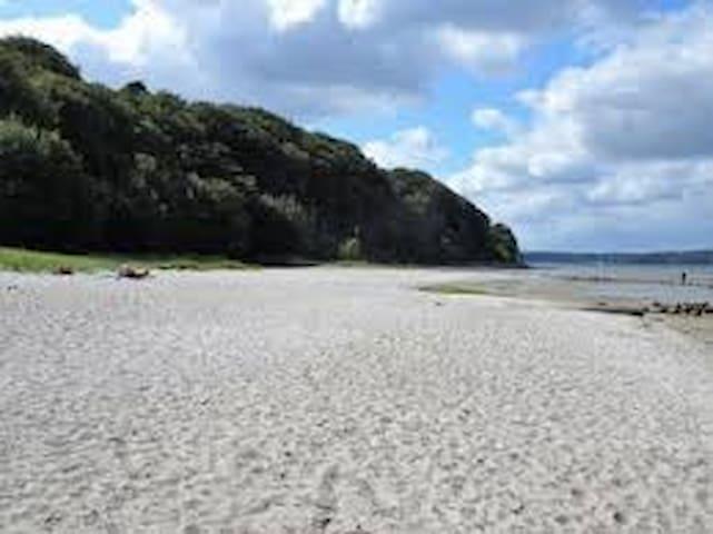 Flensburg Zuhause Strandnähe zu Solitüde