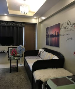 AFFORDABLE CONDO UNIT @ NEWPORT INFRONT NAIA 3 - 帕賽(Pasay)