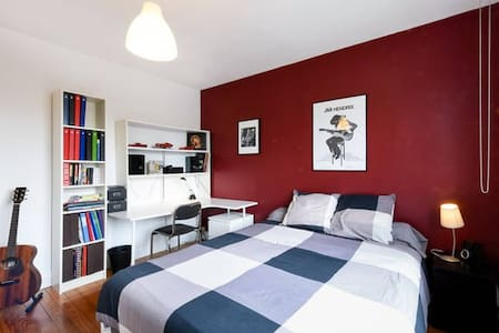 Belle chambre confortable - Talence - Bed & Breakfast