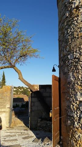 Moulin insolite
