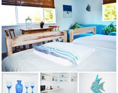 The Shore Break - Cape Town - Bed & Breakfast