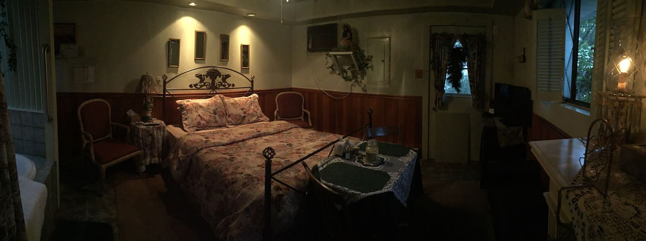 Penelope Murphy's Bed & Breakfast(Victorian Suite) - Coal Township - Penzion (B&B)
