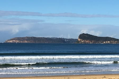 The Close - Umina Beach