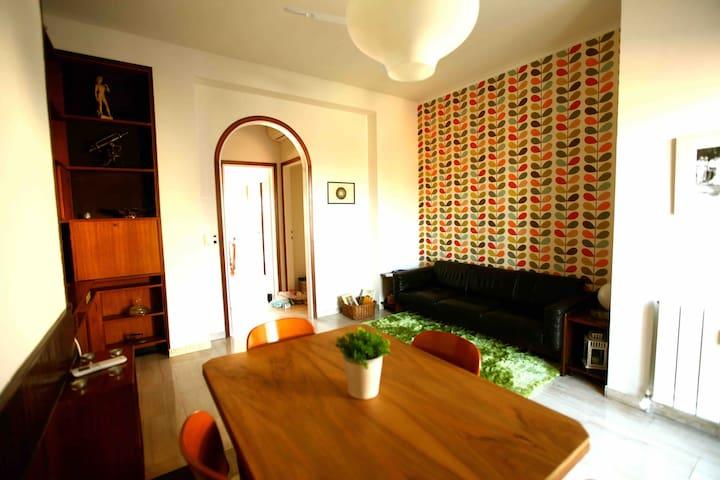 Al QuattroCì - Mantova - Appartement