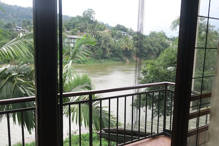 Riverview - Kandy room 2 - Kandy - Hus