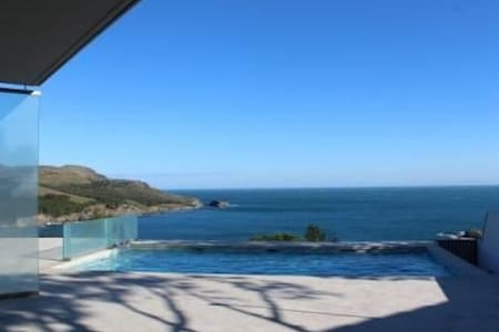 Beautiful house in the emblematic site of Grifeu, with excellent views to the area of ​ - Llançà - Haus