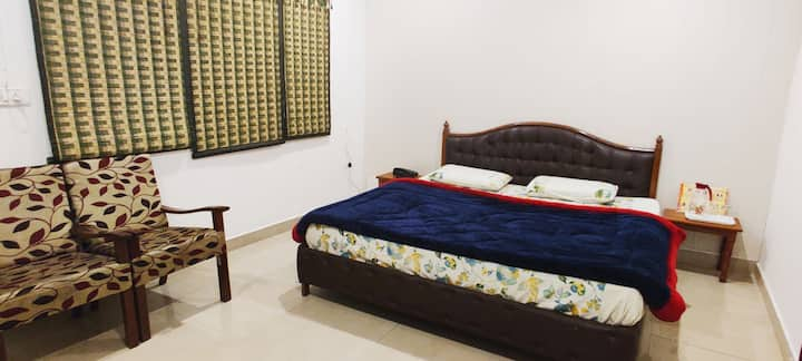 Home to relax in amidst nature - flat 2