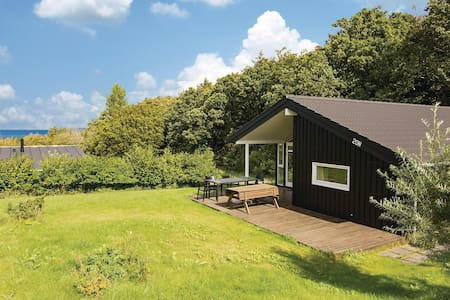 Holiday cottage with 3 bedrooms on 89m² in Asnæs