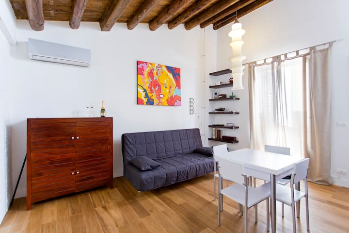 apartment downtown palermo - Palermo - Daire