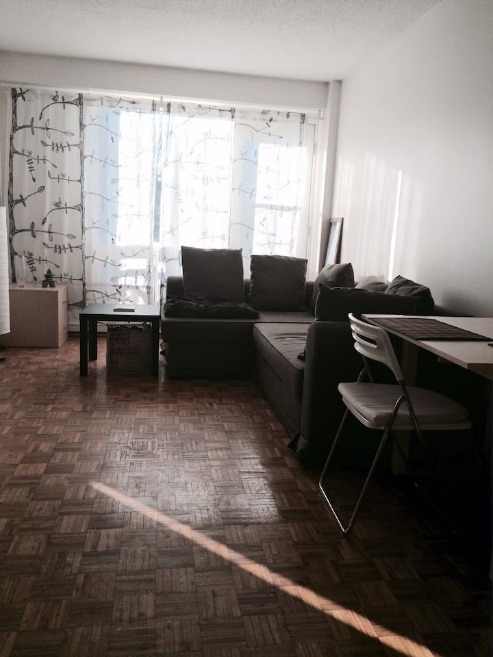 Byward Market Apartments For Rent