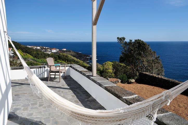 Casa do Baleeiro