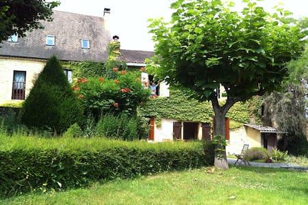 Le Sympa - Chambre d'Hôtes  - Campagnac-lès-Quercy