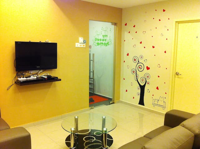 Malacca Home Stay Apartment 2