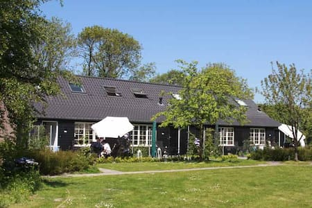 ODIN - Groede - Rumah